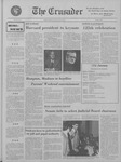 Crusader, October 18, 1968