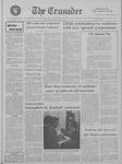 Crusader, October 25, 1968