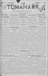 Tomahawk, March 6, 1928