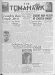 Tomahawk, October 11, 1944
