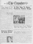 Crusader, November 4, 1960