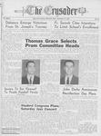 Crusader, November 17, 1960