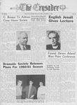 Crusader, December 2, 1960