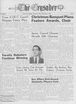 Crusader, December 9, 1960