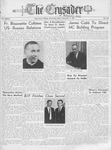 Crusader, December 7, 1961