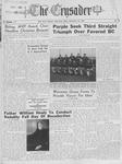 Crusader, November 30, 1962