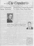 Crusader, November 7, 1963