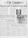 Crusader, December 3, 1964