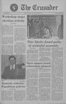 Crusader, October 23, 1970