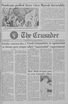 Crusader, November 21, 1969 by College of the Holy Cross