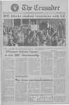 Crusader, December 12, 1969 by College of the Holy Cross