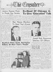 Crusader, April 30, 1959