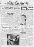 Crusader, November 19, 1959