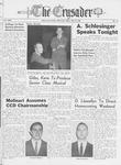 Crusader, May 8, 1958