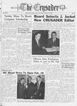 Crusader, January 16, 1958