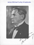 James Michael Curley Scrapbooks Volume 93