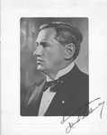 James Michael Curley Scrapbooks Volume 6: Pre-Election and Inaugural Addresses 1929-1930