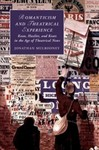 Romanticism and Theatrical Experience: Kean,  Hazlitt, and Keats in the Age of Theatrical News