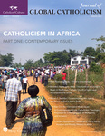Journal of Global Catholicism Spring 2017