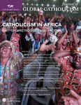Journal of Global Catholicism Fall 2017 by Journal of Global Catholicism