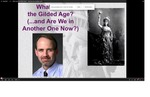 What Was the Gilded Age (and Are We in Another One Now)? by Edward T. O'Donnell Ph.D. '86