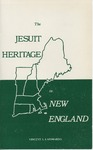 The Jesuit Heritage in New England