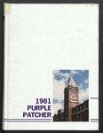 Purple Patcher 1981 by College of the Holy Cross