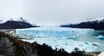 Perito Moreno by Courtney Esteves