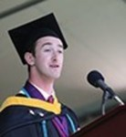 2015 Valedictory Address: Nicholas R. Cormier '15