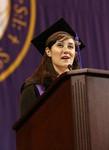 2016 Valedictory Address: Emily R. Conn '16 by Emily R. Conn